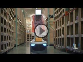 DHL Supply Chain start pilotproject met LocusBots voor orderverwerking